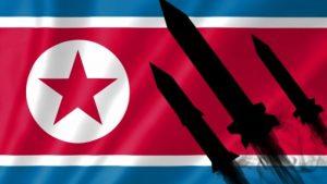 北朝鮮と戦争は起こる?ミサイル発射など有事の対策と備えにおすすめの非常食は?